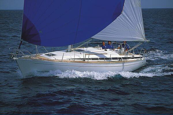Charter Cinque Terre